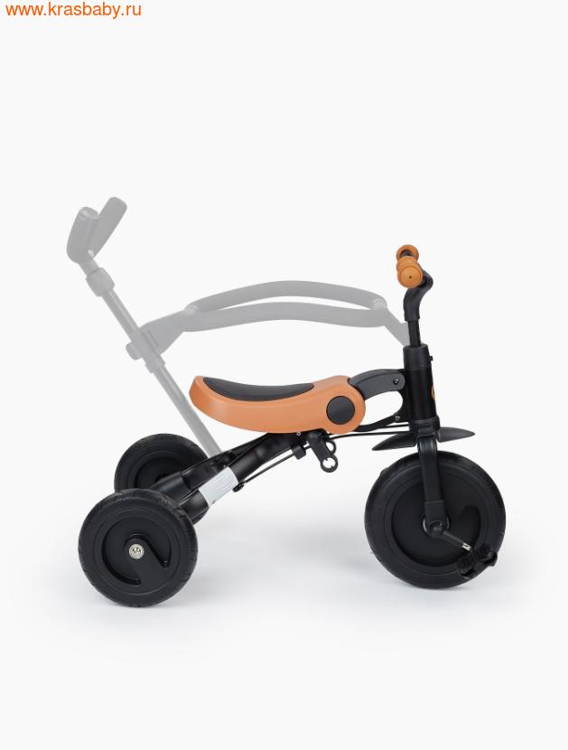 Велосипед HAPPY BABY Беговел-трансформер VESTER (фото, вид 4)