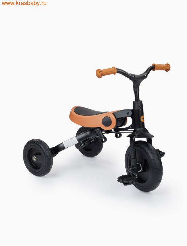 Велосипед HAPPY BABY Беговел-трансформер VESTER (фото, вид 5)