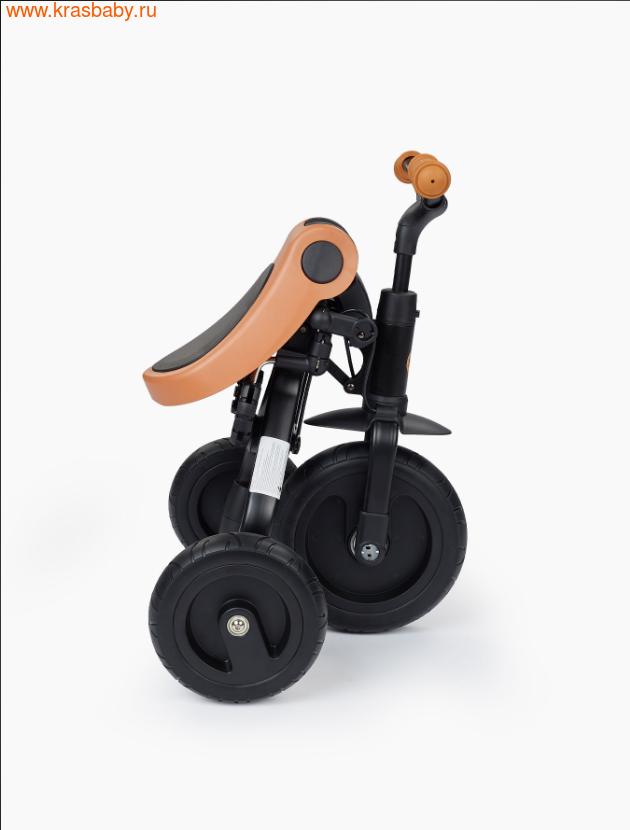 Велосипед HAPPY BABY Беговел-трансформер VESTER (фото, вид 7)