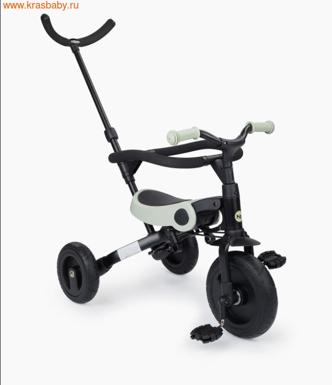 Велосипед HAPPY BABY Беговел-трансформер VESTER (фото, вид 8)