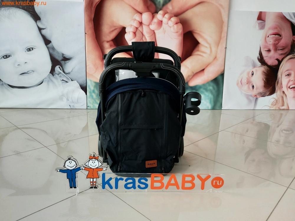 Коляска прогулочная Baby Tilly SMART T-169 (фото, вид 22)