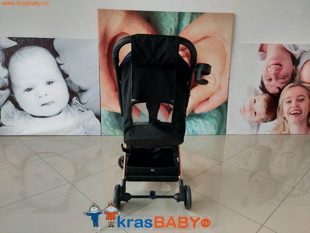 Коляска прогулочная Baby Tilly SMART T-169 (фото, вид 23)