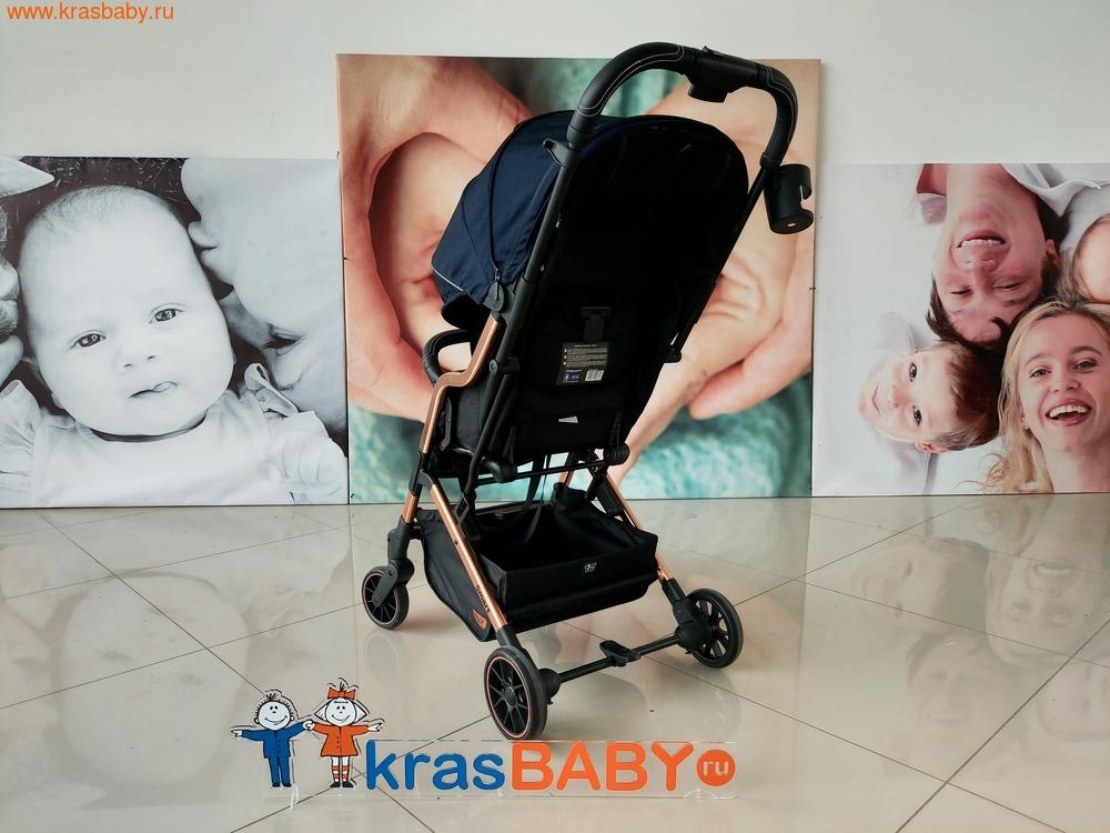 Коляска прогулочная Baby Tilly SMART T-169 (фото, вид 25)