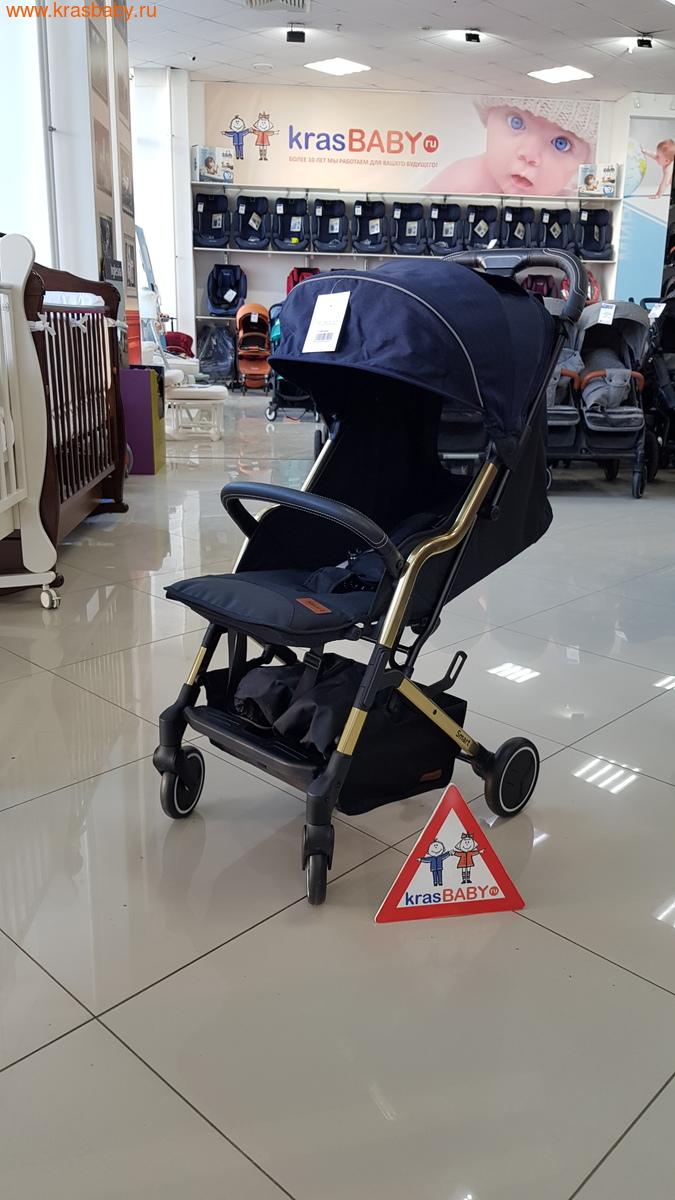 Коляска прогулочная Baby Tilly SMART T-169 (фото, вид 26)