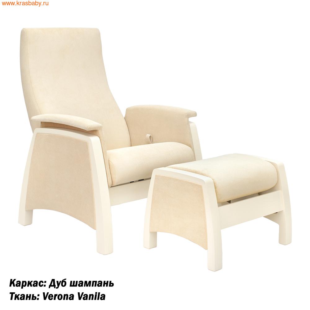 Кресло-качалка MILLI КОМПЛЕКТ MILLI SKY КРЕСЛО-КАЧАЛКА (фото, вид 1)