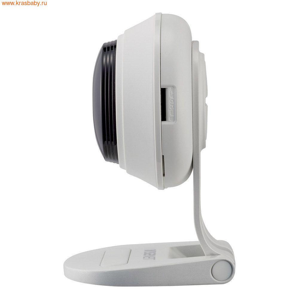 Видеоняня Wisenet Видеоняня SmartCam SNH-C6417BN Full HD (фото, вид 1)