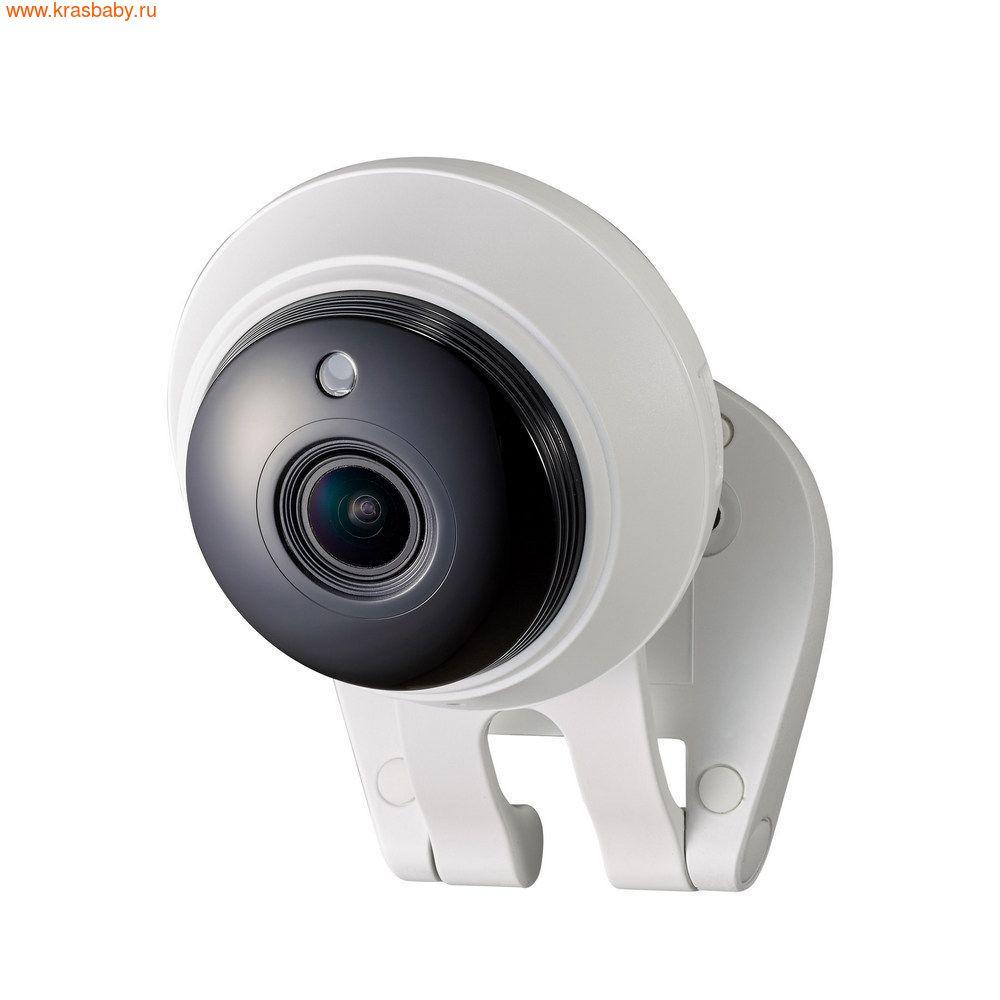 Видеоняня Wisenet Видеоняня SmartCam SNH-C6417BN Full HD (фото, вид 2)