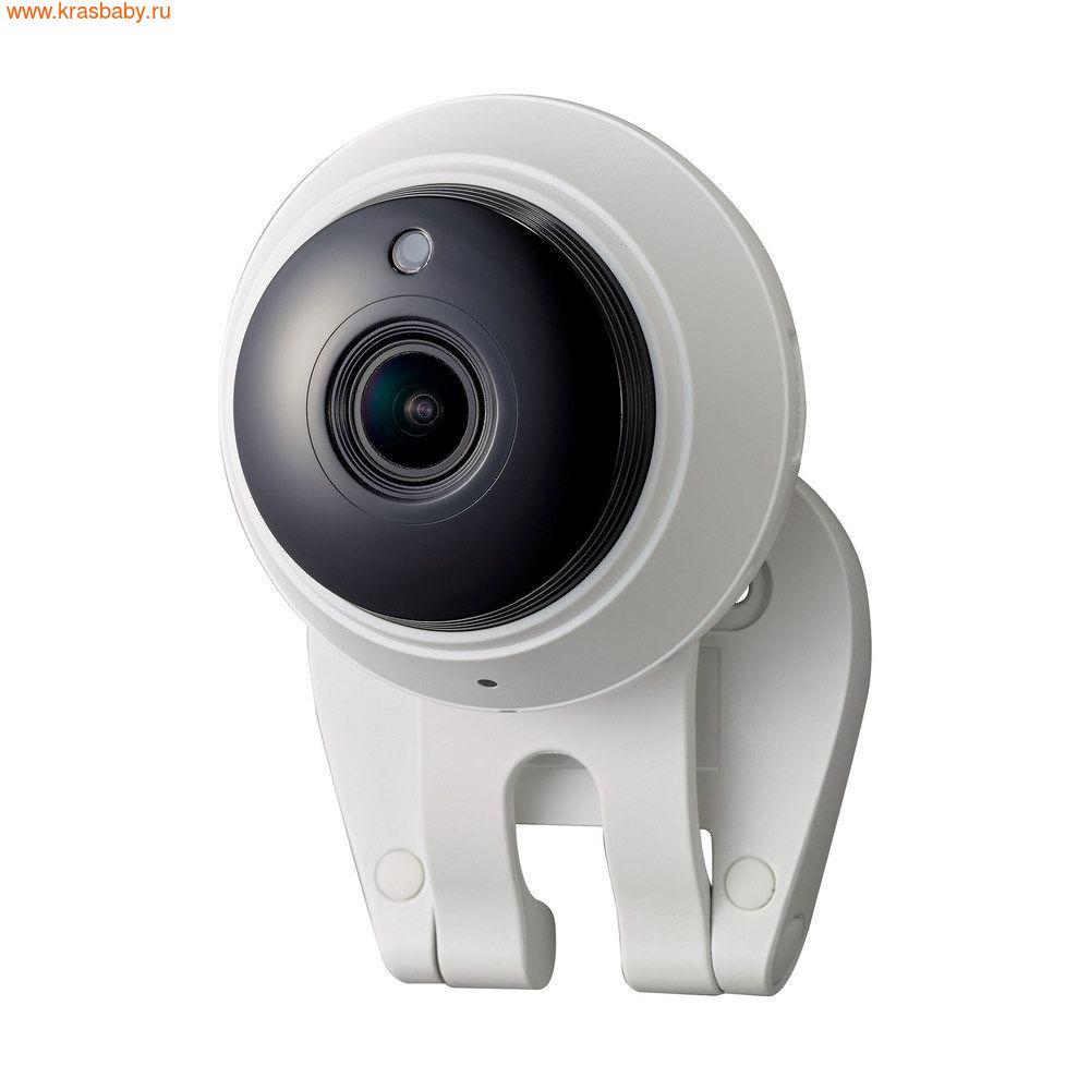 Видеоняня Wisenet Видеоняня SmartCam SNH-C6417BN Full HD (фото, вид 3)