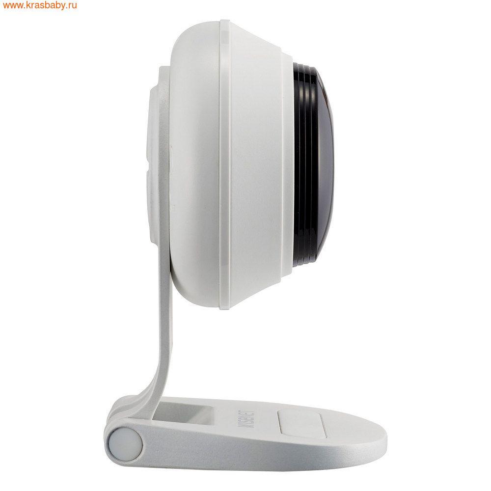 Видеоняня Wisenet Видеоняня SmartCam SNH-C6417BN Full HD (фото, вид 5)