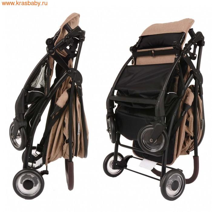 Коляска прогулочная PITUSO Прогулочная коляска Libro (фото, вид 2)