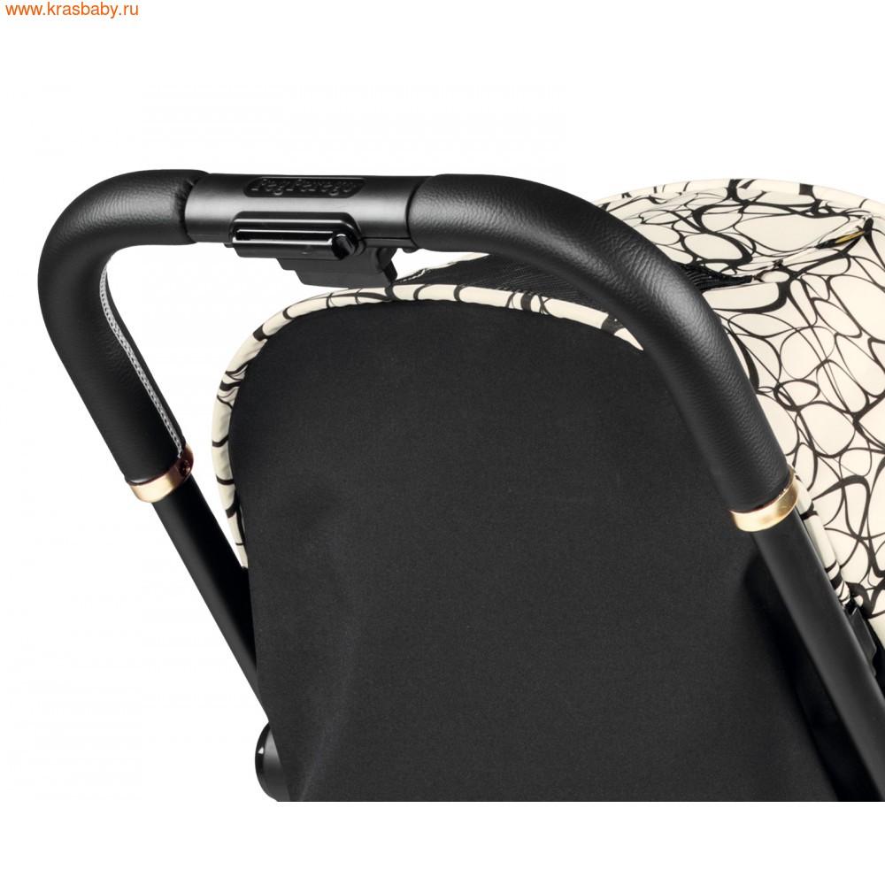 Коляска прогулочная Peg Perego Прогулочная коляска Selfie (до 22 кг) (фото, вид 5)