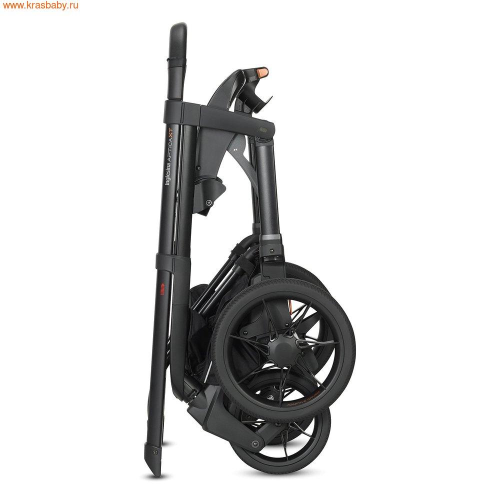 Коляска прогулочная Inglesina Прогулочная коляска APTICA XT (фото, вид 5)
