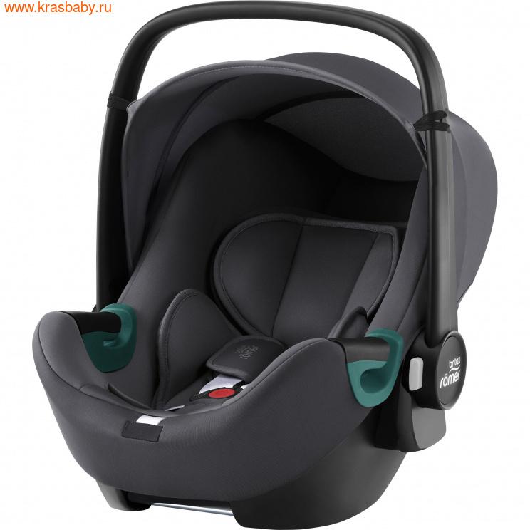 Автокресло BRITAX ROEMER Детское автокресло BABY-SAFE 3 i-SIZE (фото, вид 2)