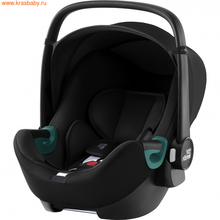 Автокресло BRITAX ROEMER Детское автокресло BABY-SAFE 3 i-SIZE (фото, вид 4)