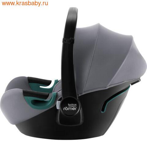 Автокресло BRITAX ROEMER Детское автокресло BABY-SAFE 3 i-SIZE (фото, вид 5)
