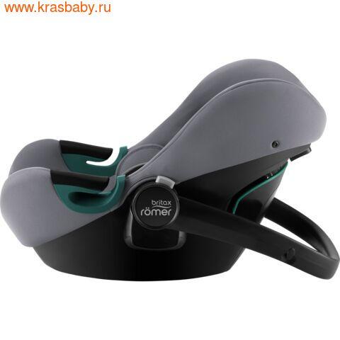 Автокресло BRITAX ROEMER Детское автокресло BABY-SAFE 3 i-SIZE (фото, вид 6)