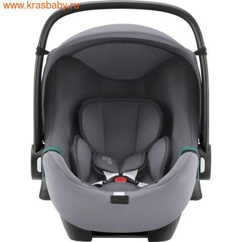 Автокресло BRITAX ROEMER Детское автокресло BABY-SAFE 3 i-SIZE (фото, вид 8)