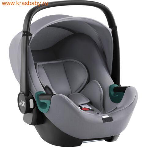 Автокресло BRITAX ROEMER Детское автокресло BABY-SAFE 3 i-SIZE (фото, вид 10)