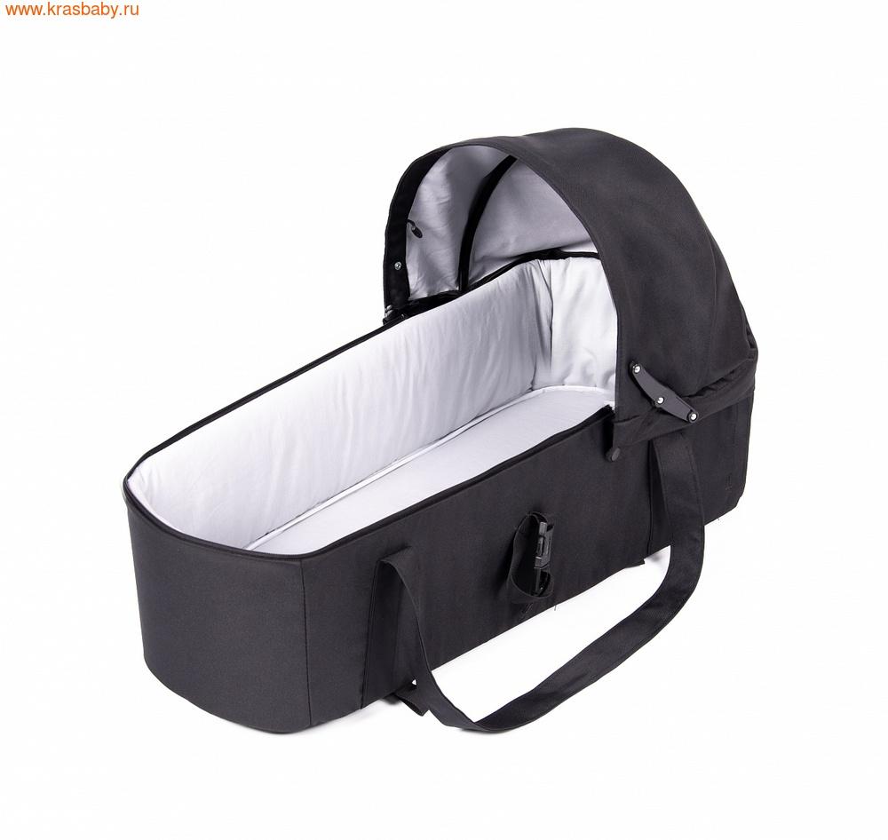 Переноска для новорожденного COLETTO люлька-переноска для прогулочной коляски Coletto (фото, вид 2)