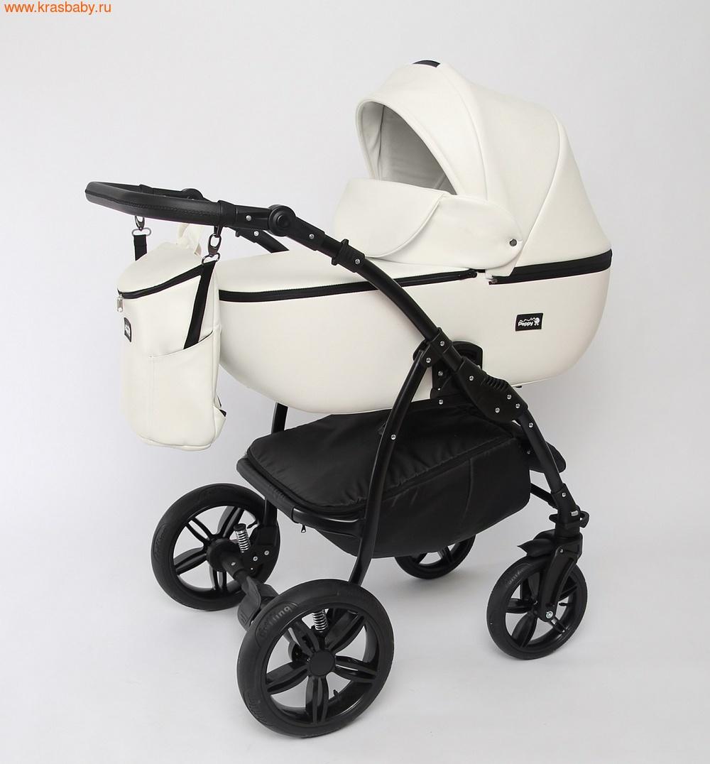 Коляска модульная PEPPY Детская коляска Sandra 2 в 1 (фото, вид 3)
