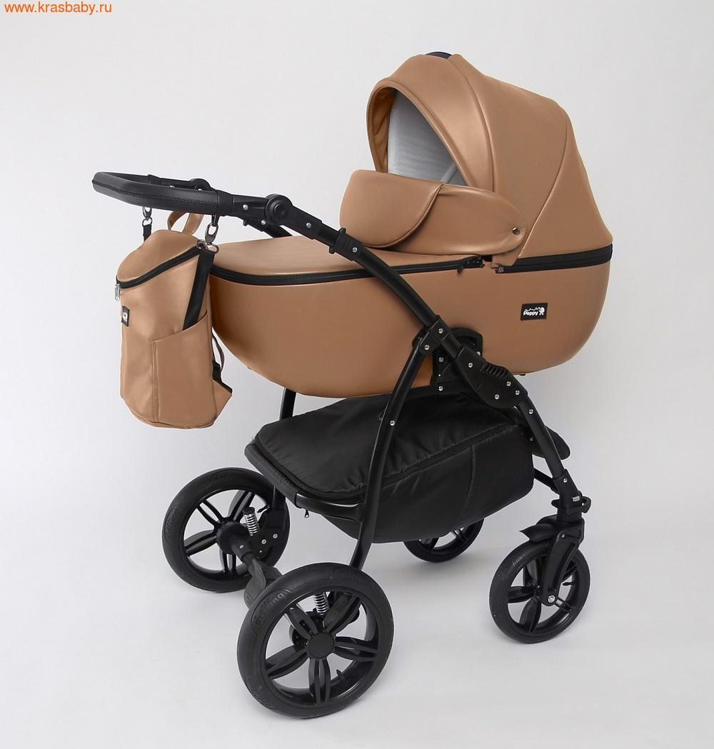 Коляска модульная PEPPY Детская коляска Sandra 2 в 1 (фото, вид 6)