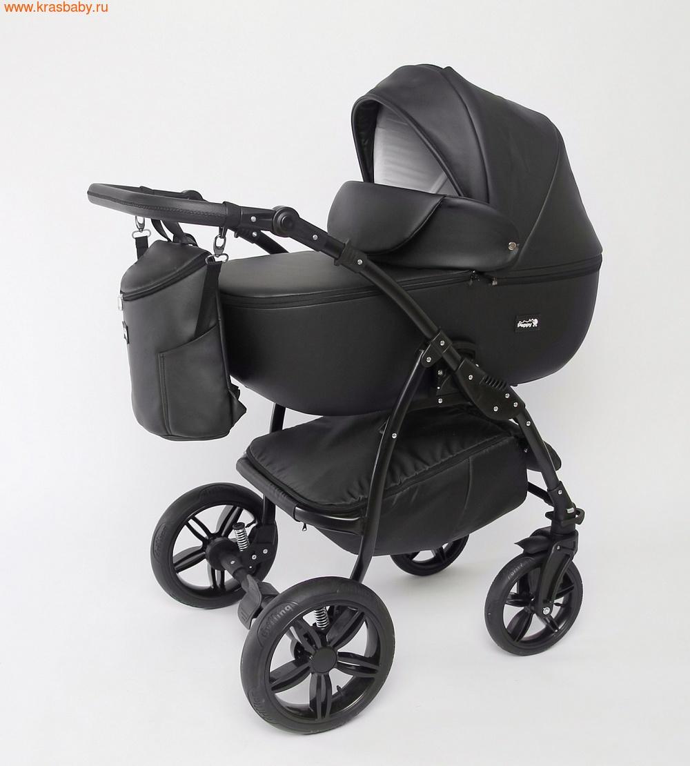 Коляска модульная PEPPY Детская коляска Sandra 2 в 1 (фото, вид 7)