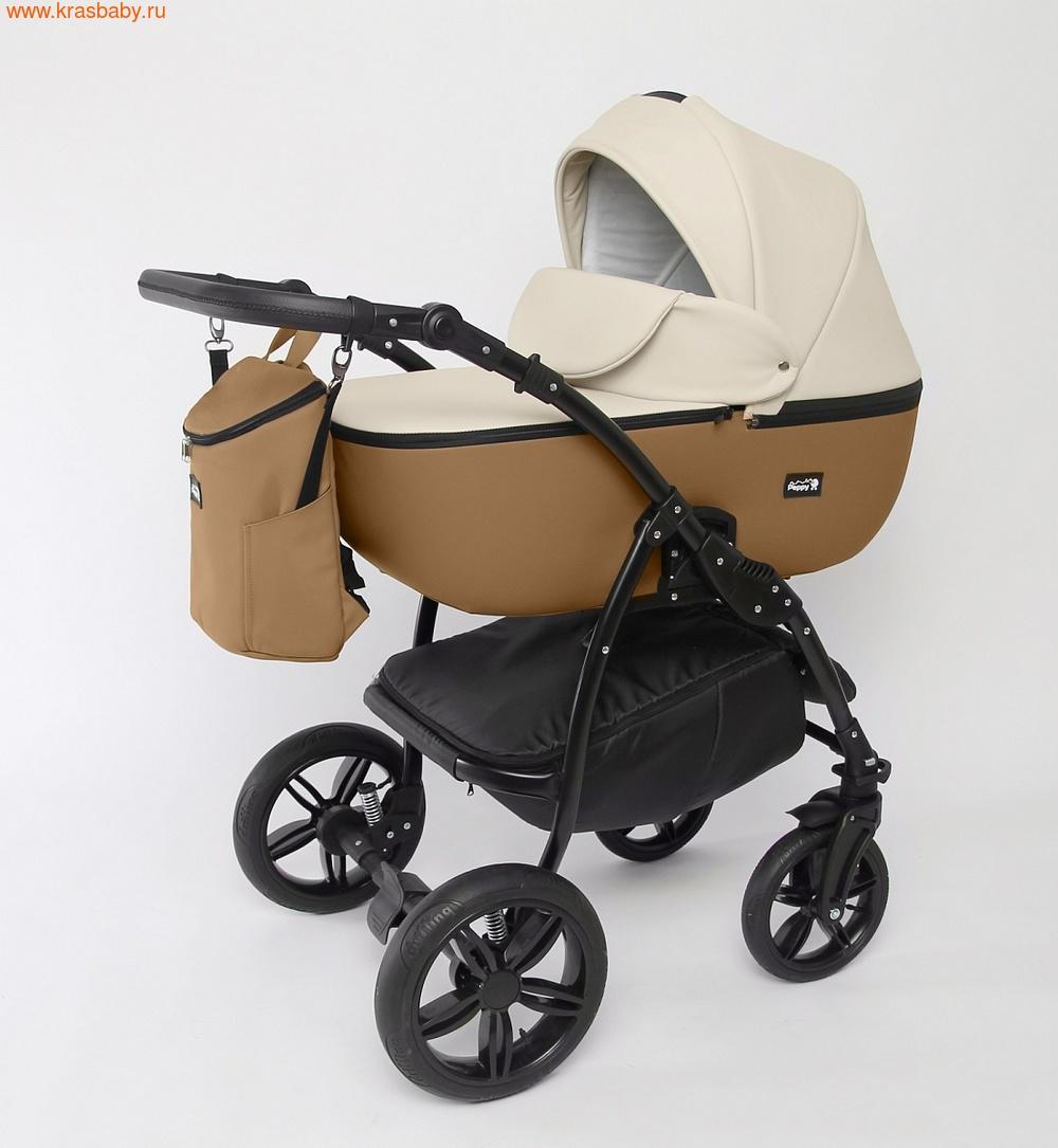 Коляска модульная PEPPY Детская коляска Sandra 2 в 1 (фото, вид 8)