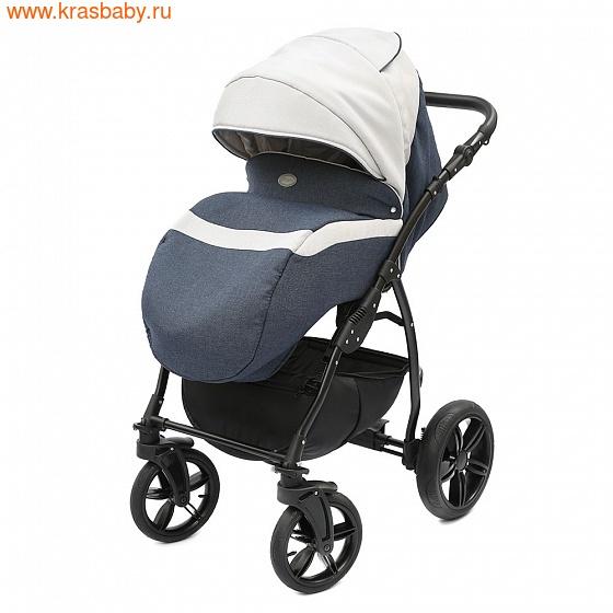 Коляска модульная PEPPY Детская коляска Sandra 2 в 1 (фото, вид 11)
