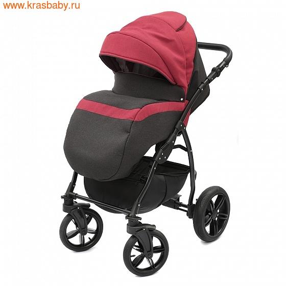 Коляска модульная PEPPY Детская коляска Sandra 2 в 1 (фото, вид 13)
