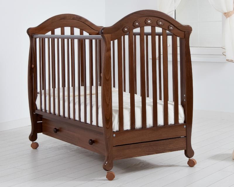 Кроватка GANDYLYAN ДЖОЗЕППЕ (фото, вид 3)