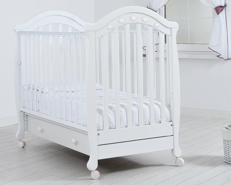 Кроватка GANDYLYAN ДЖОЗЕППЕ (фото, вид 4)