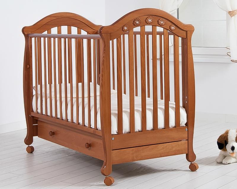 Кроватка GANDYLYAN ДЖОЗЕППЕ (фото, вид 5)