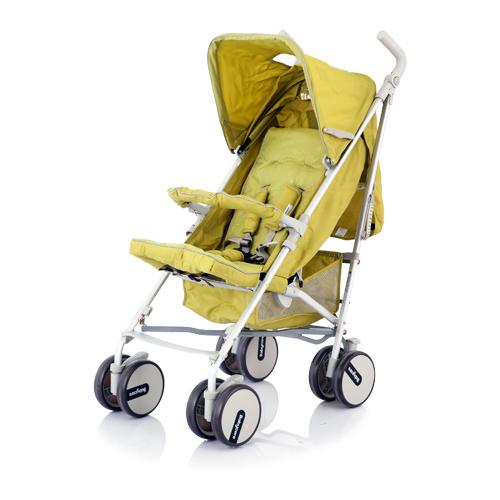 Коляска прогулочная Baby Care PREMIER (7,7кг) (фото, вид 3)