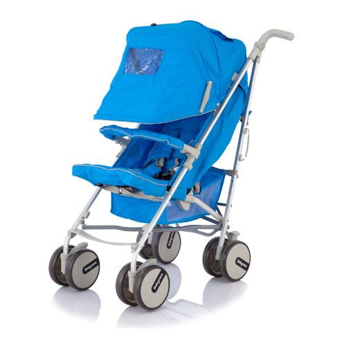 Коляска прогулочная Baby Care PREMIER (7,7кг) (фото, вид 4)
