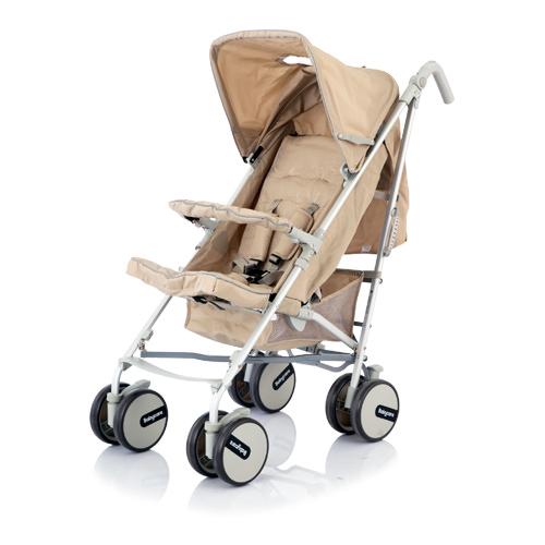 Коляска прогулочная Baby Care PREMIER (7,7кг) (фото, вид 5)