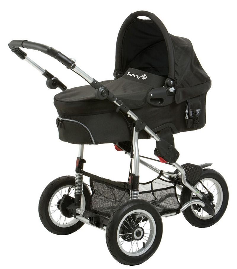 Safety1st Люлька к коляске IDEAL SPORTIVE (фото, вид 1)
