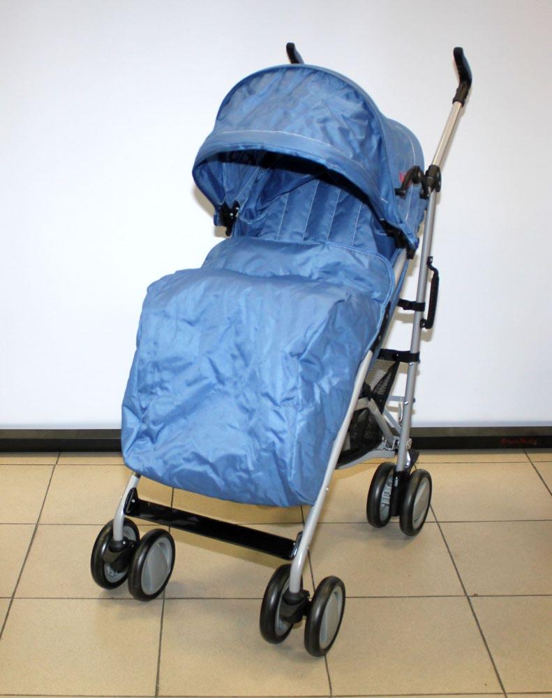 Коляска прогулочная Baby Care INCITY (7,8кг) (фото, вид 26)