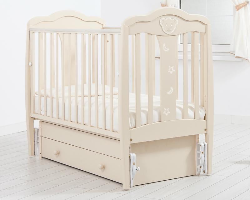 Кроватка GANDYLYAN МИШЕЛЬ (фото, вид 18)