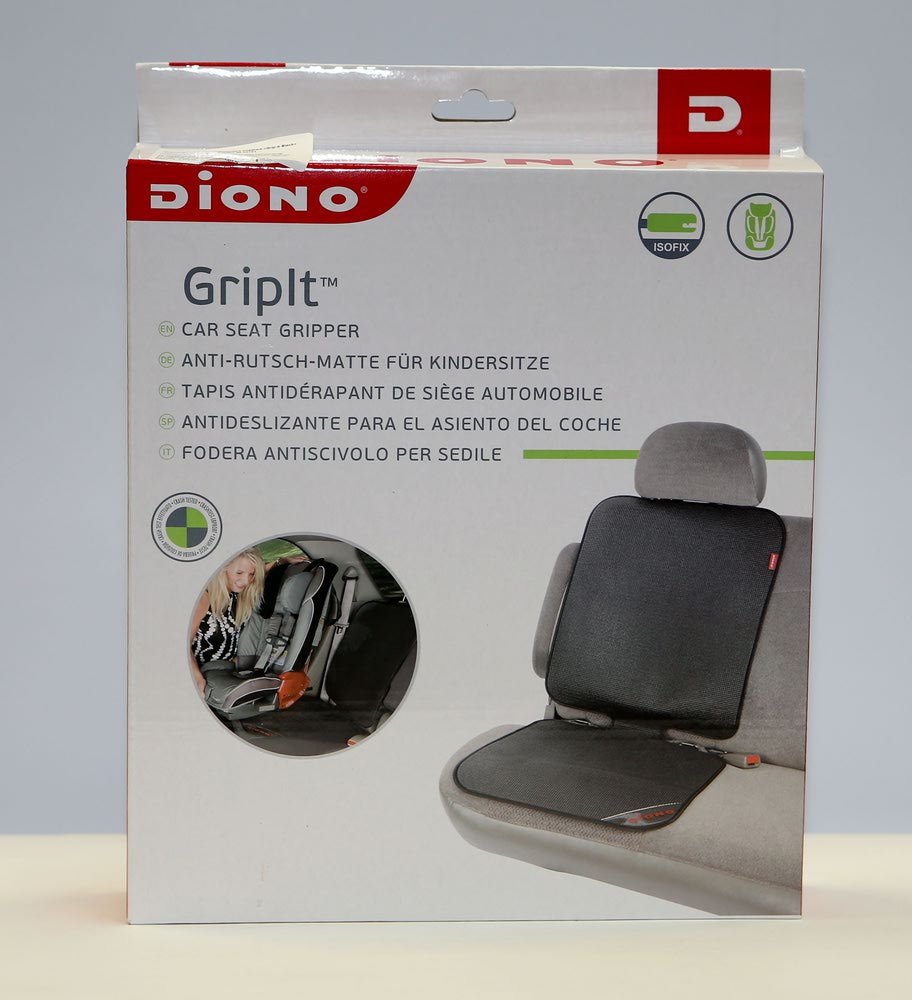 DIONO Чехол для автомобильного сиденья GRIP-IT (фото, вид 1)