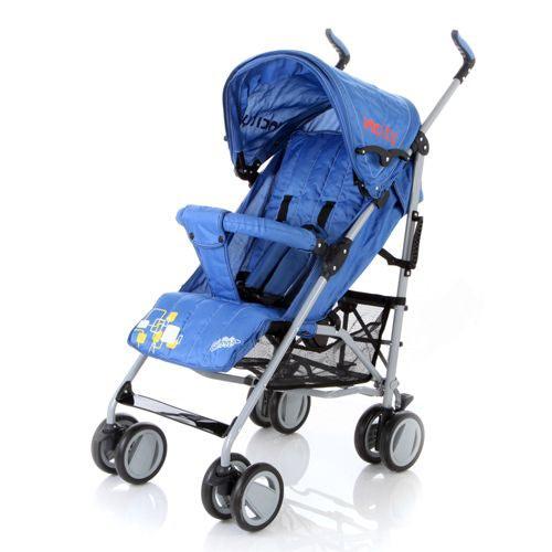 Коляска прогулочная Baby Care INCITY (7,8кг) (фото, вид 28)
