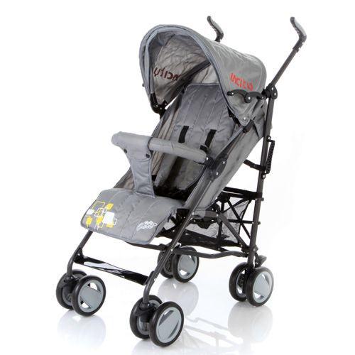 Коляска прогулочная Baby Care INCITY (7,8кг) (фото, вид 29)