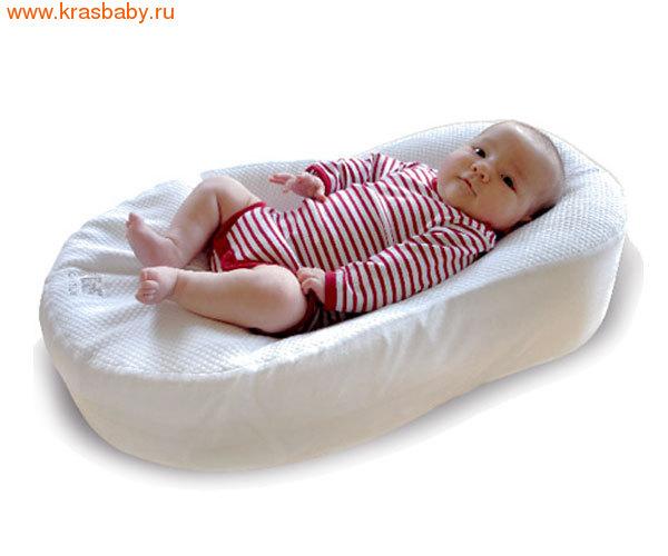 Матрас детский RED CASTLE COCOONaBABY эргономичный (размер S3) (фото, вид 1)