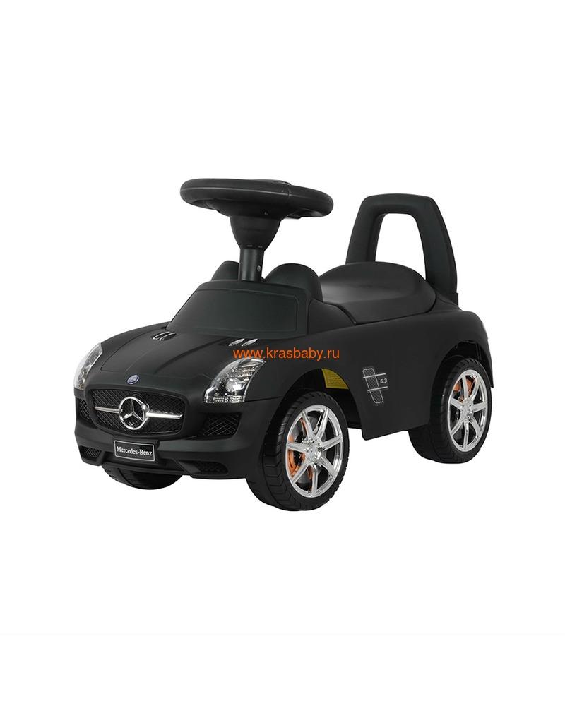 Каталка ChiLokBo Mercedes (фото, вид 1)