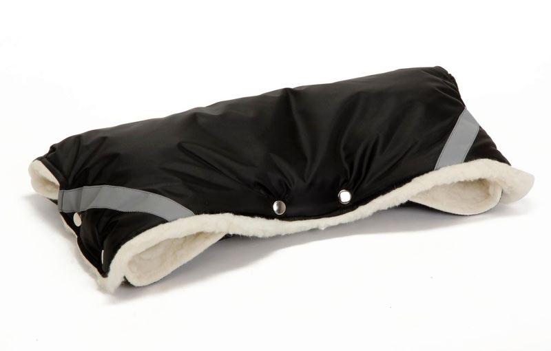 Мамин-Сундучок Муфта на коляску и санки (фото, вид 1)