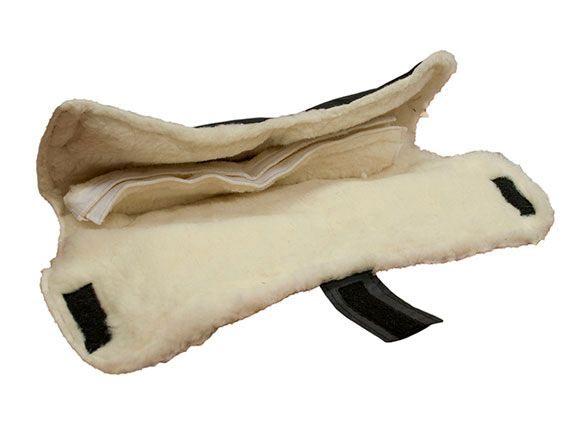 Мамин-Сундучок Муфта на коляску и санки (фото, вид 9)