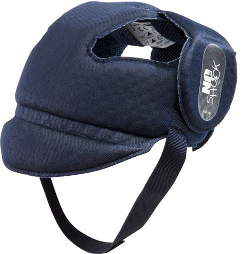 OKBABY Шлем противоударный NO SHOCK (фото, вид 1)