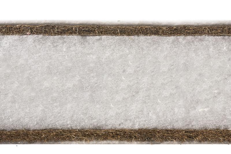 Матрас детский PLITEX ECO SOFT (120x60см) (фото, вид 1)