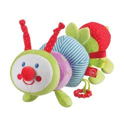 """HAPPY BABY Развивающая игрушка-трансформер """"Гусеница"""". Вид 2"""