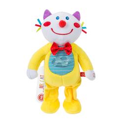 HAPPY BABY Игрушка музыкальная MR.CAT. Вид 2