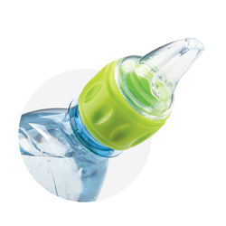HAPPY BABY Соска-поильник для бутылок SILICONE SPOUT FOR BOTTLES. Вид 2